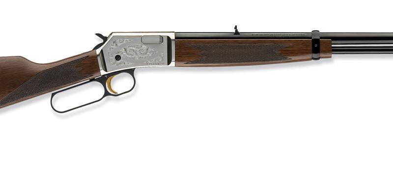 Browning BL-22 22 Rimfire | Gun Reviews Australia