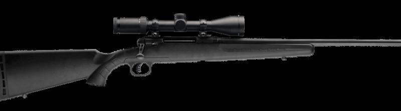 $300 .308 The Savage Trophy Hunter XP