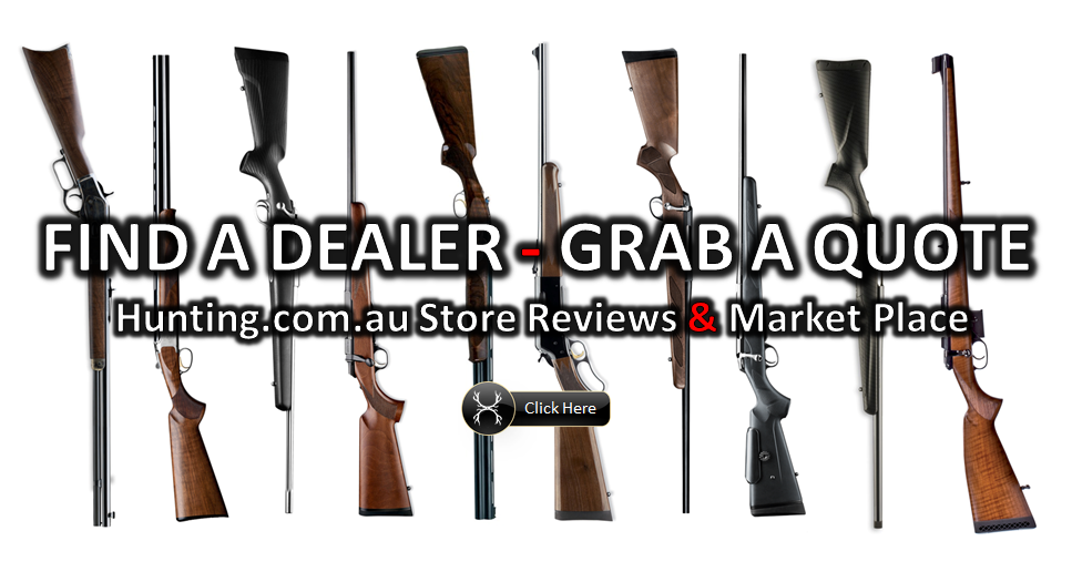 Gun Shops | Gun Reviews Australia