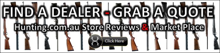 Tikka T3 Varmint | Gun Reviews Australia
